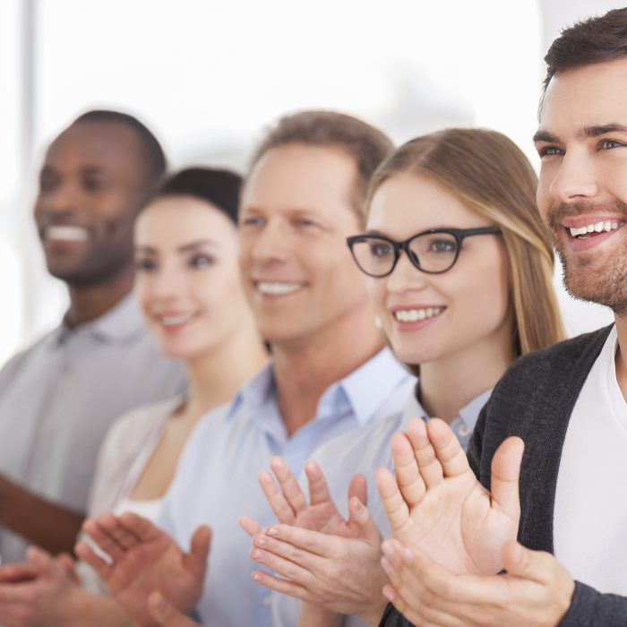 Learn To Show Appreciation for Your Employees