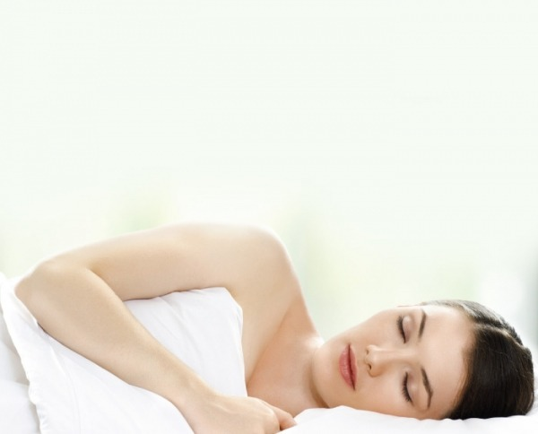 Aiding In The Skin's Nighttime Renewal Process