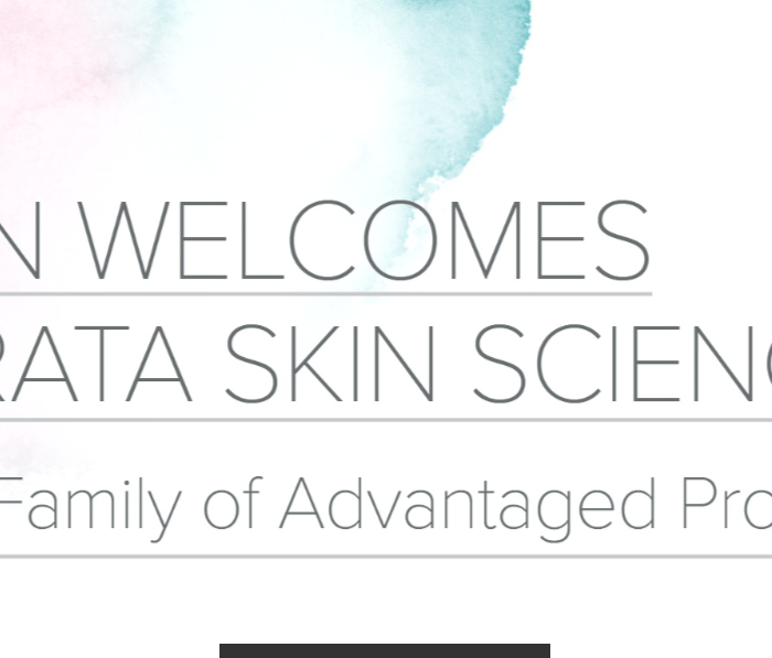MRN Forms Exclusive Partnership With Strata Skin Sciences