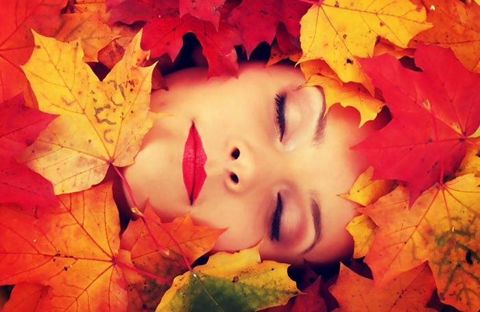 Skincare Solutions For Fall Weather Changes
