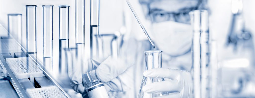 compounding pharmacy and outsourcing facility for medications