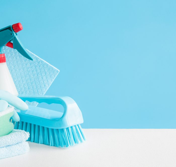 It's Time for a Spring Cleaning in Your Practice!